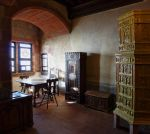 Chateau du Haut Koenigsbourg, inside by rhipster