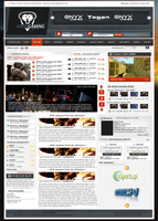Esport layout for UPHS gaming by lukearoo