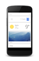 Google Launcher by FFra