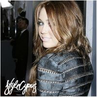 At Grammy Awards 2010 by StyleCyrus
