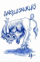 Garblesnukles by LeelaB