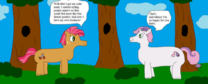 The Apple Farmers Pt.2 by thetrans4master