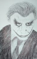 Why so serious? by Box787