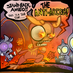 JtHK/PKMN: Stand Back by Deranged-Dragon