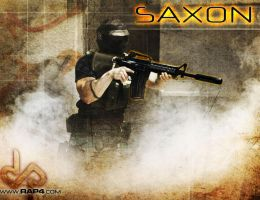 *Weapon Of The Week* T68 Saxon by RealActionPaintball