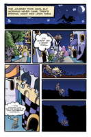 The Adventure of Forty Winks, Page 8 by kefkafloyd