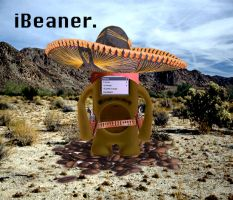 iBeaner by mikemartin1200
