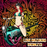 LOVE BAZUKA AND BONZO by rochastoner