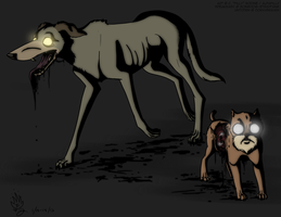 CC: Last Dog Standing by AlfaFilly