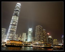 Hong Kong, China (2008) by hoshq