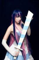 Stocking cosplay by shproton