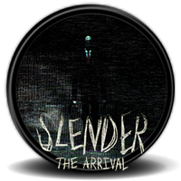 Slender: The Arrival - Icon by Blagoicons