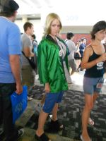 Otakon 2012 - Tsunade [Naruto] by Angel1224