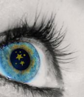 eye by minisucette