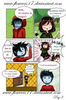 Nightmare , pag 8 by floweers17