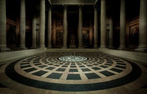 Pantheon III by Androgynous23
