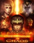Offspring Of Chaos by Mick2006