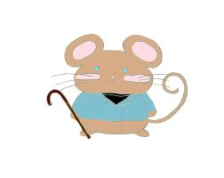 Meet Doctor Mouse by playfulkitty828