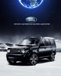 Land Rover LR4 by kariel-art