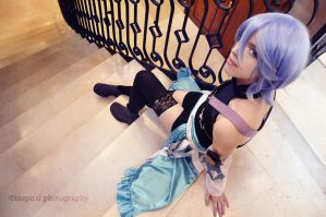 photography: aqua 02 by Inspiral