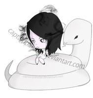 [Request][Chibi] Naily by CaptainPandaa