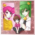 -- Fairly OddParents -- by Kurama-chan