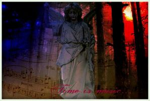 TimeIsMusic by LucreciaBeatrice