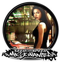 Need for Speed Most Wanted by edook