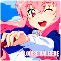 Louisee Valliere by Screeamx