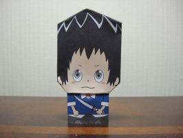 yamamoto paper doll by cloudy-days95