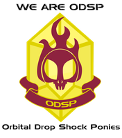 ODSP Logo by Shadowpredator100