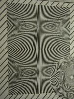 Optical illusion pattern 2 by TheFranology