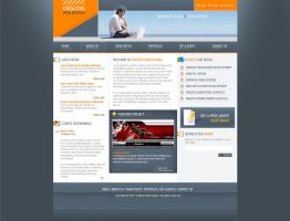 Creative Webdesign by Nas-wd