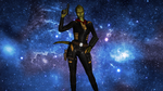 Guardians of the galaxy - OC by Hellraiser-89