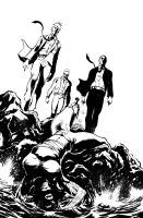 Detectives by Cinar