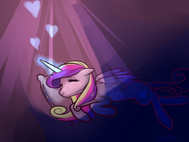 Unyielding Affection by PalaceOfChairs
