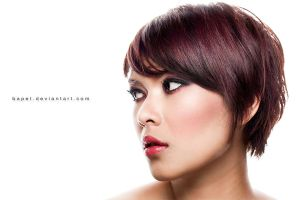 strong RED by bapet