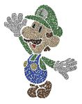 Luigi by slashcat2000