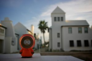 Kenny at Alys Beach by bkueppers