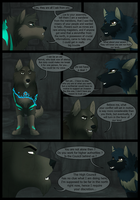 Minicomic: Uprising, page 11 by Sylean
