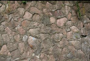 Stone wall texture 4 by enframed