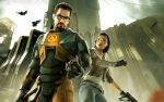 HL2 Widescreen Wallpaper by Lomoco