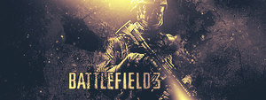 Battlefield 3 by paha13