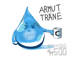 Armut Traene by SpaceDog500