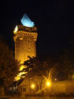 WATER TOWER by HORACIOL