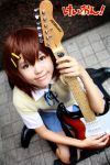 k-on yui by angie0-0