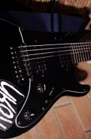 Ibanez 720-BK by Pi-Productions