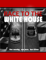 Race to the Whie House by Garveate