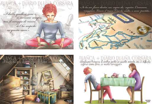 Bianca_POSTCARDS by vs-catonthemoon