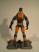 Gordon Freeman by Taylor-made